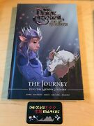 Dark Crystal Age Of Resistance Tpb Vol. 3 The Journey / New Hardcover Comic