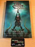 Dark Crystal Age Of Resistance Tpb Vol. 1 The Quest / New Hardcover Comic