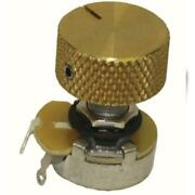 Dickinson Marine 12 Volt Rheostat For Stoves/heaters 01-074