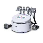 High Quality 25k Cavitation Vacuum Rf Skin Care Salon Spa Slimming Machine
