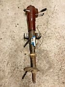 81 82 83 84 85 86 87 88 Grand Prix Floor Shift Tilt Steering Column With Key