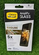 Otterbox Amplify Glass Iphone 12/12 Pro Tempered Screen Protector - 77-65444