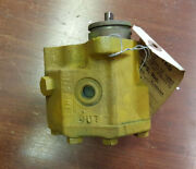 Cat Fuel Transfer Pump 6n4440 - Used - See Photos - Vguc