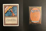 1x Forcefield X1 - Unlimited - Mtg -magic The Gathering - Reserve List