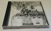 The Beatles Revolver Cd 1966 Signed By Klaus Voormann Cdp 7 464412 Collectible