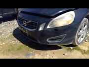 Front Bumper S60 Headlamp Washers T5 Fits 11-13 Volvo 60 Series 335975