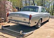 1972 Corniche Rolls Royce Air Grill Bentley. We Are Parting Out The Whole Car