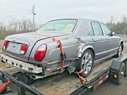 Bentley Arnage Chrome Rim, Rolls Royce Seraph. The Worlds Largest Used Inventory
