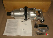 Jet 1 1/2 Impact Wrench Jet-5000 Air Tool Pneumatic 505955 New