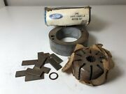 Nos Ford Lincoln Continental Town Car Power Steering Rotor Kit D4vy-3d607-a