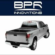 Roll-n-lock For 07-17 Tundra Reg Cab/double Cab Sb 77 In M Series Tonneau Cover