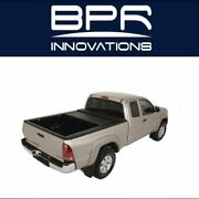 Roll-n-lock For 05-15 Tacoma Reg/access/doublecab Lb 73in M Series Tonneau Cover
