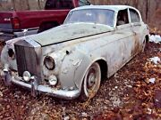 James Young Rolls Royce Cloud Pv Bentley P/s Pump. Worlds Largest Used Inventory
