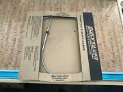 New Oem 0710p18 Mercury Quicksilver 897977a21 Throttle Shift 21 Foot Cable