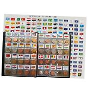 Coins Collection Starter Kit 180 Countries Coins 100 Original Genuine World Coi