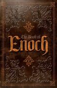 The Book Of Enoch By R. H. Charles Untold Story Of The Bible Found Hardcover New