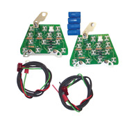 Aftermarket Led Taillight Conversion Kit For 1957 Chevrolet Models. Conver...