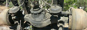 Volvo Truck 780 670 D12 Differential Drive Axle