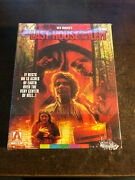Last House On The Left Blu-ray Disc, 2018, 2-disc Set Arrow Limited Brand New