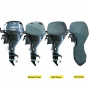 Oceansouth Outboard Covers For Yamaha F25d