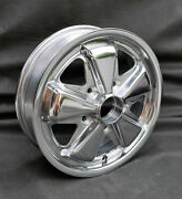 Sold Out 2x Maxilite Wheels For 356 C/sc 912 911 45x15 W/tanduumlv Fully Polished