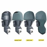 Oceansouth Outboard Covers For Yamaha F150d F175a F200f 4cyl 2.8l 2020