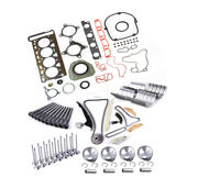 Engine Gaskets Timing Chain Rebuilding Kit For Vw Passat Golf Audi A3 1.8t 21mm