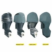 Oceansouth Outboard Covers For Yamaha F225f F250d F300b V6 4.2l 2010