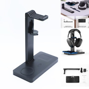 Four-in-one Multi-function Wireless Charger Mobile Phone Watch Headset Holder
