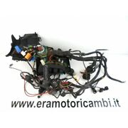 System Wiring Braided Electric Unit Electric Complete Bmw K1200 Rs 1999