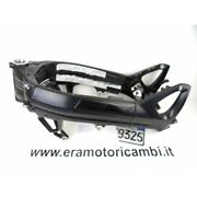Frame Main Complete License Plate And Paperwork Bmw F800 S - 2007
