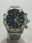 Omega Seamaster Professional 300m Full Size Automatic Date Watch 2598.80 Ex++