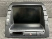 🔥⭐ Oem 2006-2009 Toyota Prius Display Screen Navigation With Back Up Camera