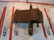 Ford Truck 3/4 4x4 1978-9 Home Made Motor Mount Fits 351c 302 351w 289 Used