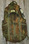Magnum Range Field Large Camo Backpack 28 Tall Wittenberg Co