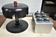 Dupont Instruments Sorvall Ah-629 Centrifuge Rotor W/ 106.7 Tubes