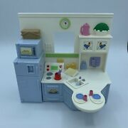 Fisher Price Loving Family Sweet Sounds Dollhouse Kitchen Oven Replacement Part