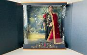 Disney Store Snow White 17 Limited Edition Platinum Le 650 - Doll And Box