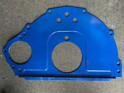 Ford Fe 352 360 390 410 427 428 Engine Transmission Block Plate Dust Shield