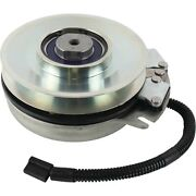 Pto Clutch For Craftsman Sears 106880 - Free Upgraded Bearings