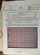 China 1944 Chinese Allied Victory 10000 Yuan Not Cancelled Bond Loan Scripotrust
