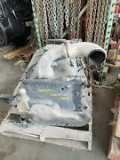 2011 Freightliner Cascadia Dd15 Dpf Used Diesel Particulate Filter