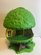 Vintage Kenner Tree Tots Family Treehouse General Mills Fun Group 1975