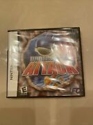 Underwater Attack Ds Brand New Factory Sealed Nintendo Ds 2008 Unopened Usa