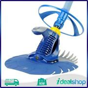 Zodiac T5 Duo Pool Cleaner Complete With Hoses