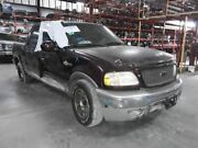 Driver Front Knee 14mm Wheel Lug Crew Cab Fits 01 Ford F150 Pickup 280930