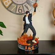 Kyo Kusanagi 1/4 Exclusive Edition The King Of Fighters | Infinity Studio