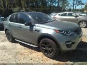 Automatic Transmission Fits 16-17 Discovery Sport 567477