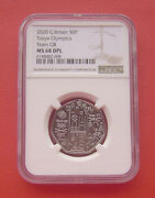 United Kingdom 2020 Team Gb Tokyo Olympics 50 Pence Copper-nickel Coin Ngc Ms68