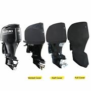 Oceansouth Outboard Cover For Suzuki Df250ap Df300ap V6 4.0l 2012